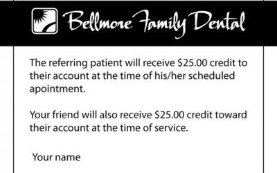 Refer New Patients Program