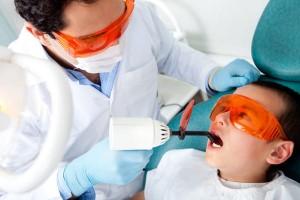 Routine dentist Seaford visits