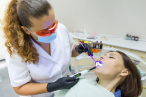 sedation dentisry