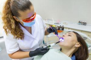 sedation dentisry